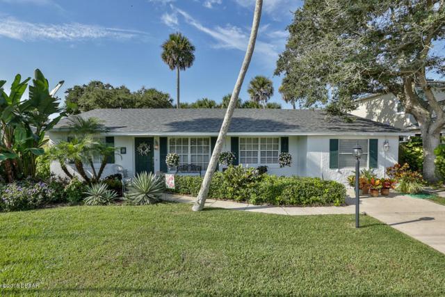 4622 Saxon Avenue, New Smyrna Beach, FL 32169 (MLS #1048080) :: Memory Hopkins Real Estate
