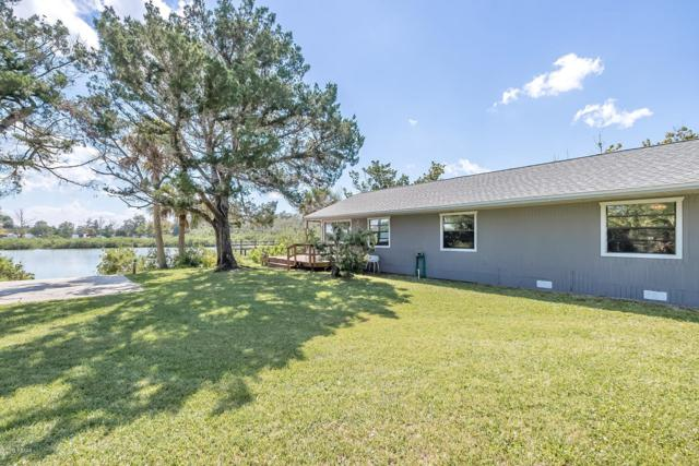 194 Douglas Street, Edgewater, FL 32141 (MLS #1048152) :: Cook Group Luxury Real Estate