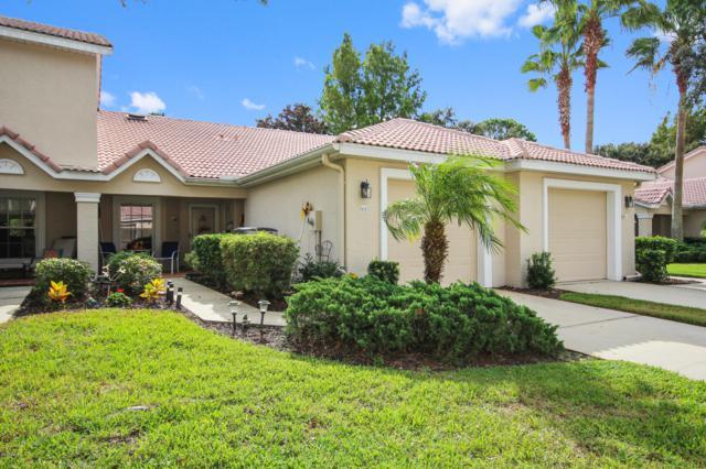 61 Golf Villa Drive, Port Orange, FL 32128 (MLS #1048186) :: Beechler Realty Group