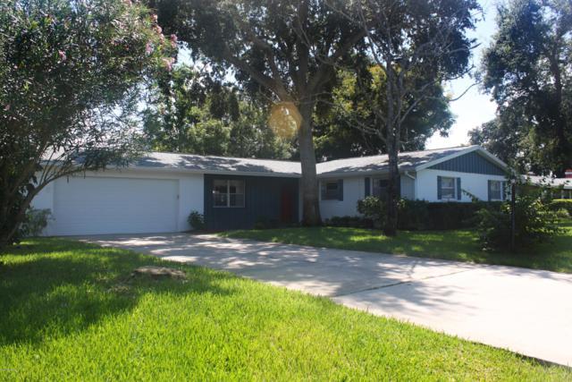 925 Hamlin Drive, South Daytona, FL 32119 (MLS #1048217) :: Beechler Realty Group