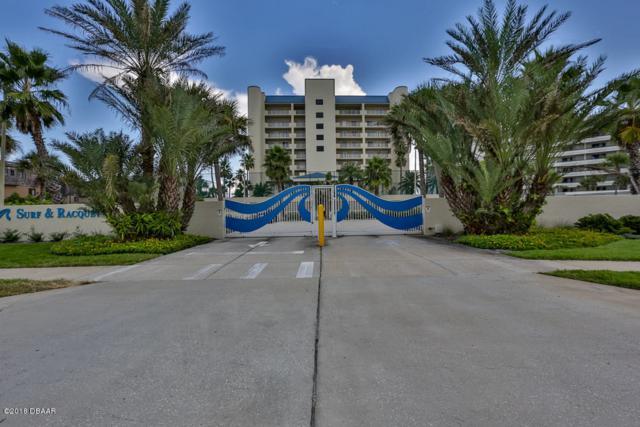 4381 S Atlantic Avenue #503, New Smyrna Beach, FL 32169 (MLS #1048345) :: Memory Hopkins Real Estate