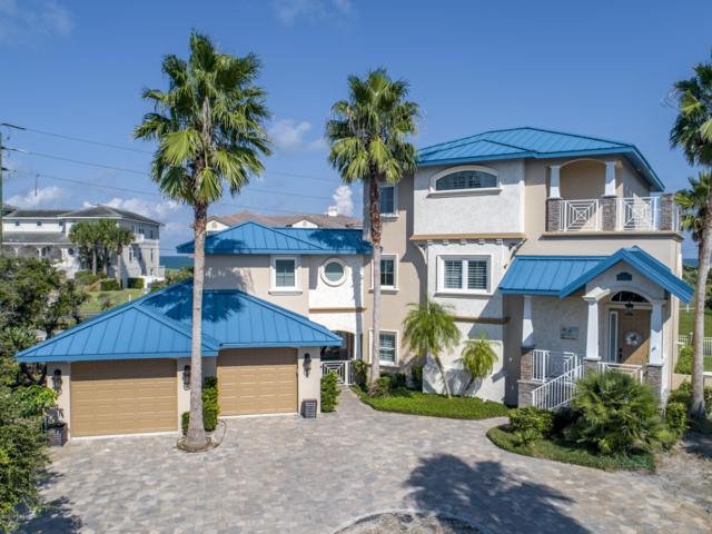 2 Mar Azul N., Ponce Inlet, FL 32127 (MLS #1048442) :: Memory Hopkins Real Estate