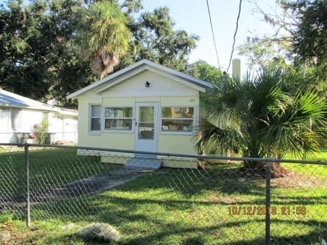 Daytona Beach, FL 32114 :: Memory Hopkins Real Estate
