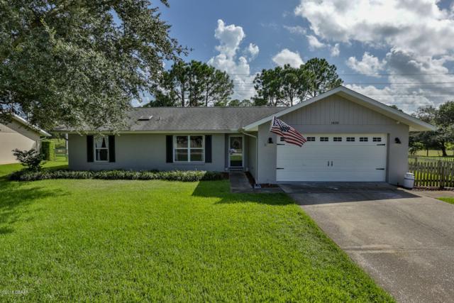 1408 Yearling Trail, Port Orange, FL 32129 (MLS #1048503) :: Beechler Realty Group