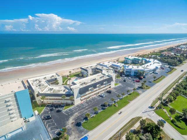 855 Ocean Shore Boulevard #230, Ormond Beach, FL 32176 (MLS #1048619) :: Beechler Realty Group