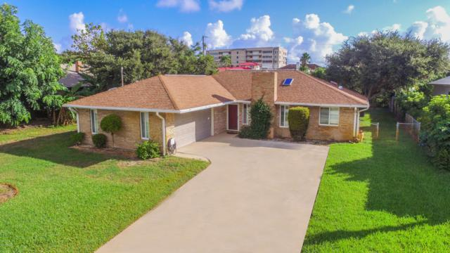 72 Buschman Drive, Ponce Inlet, FL 32127 (MLS #1048623) :: Memory Hopkins Real Estate