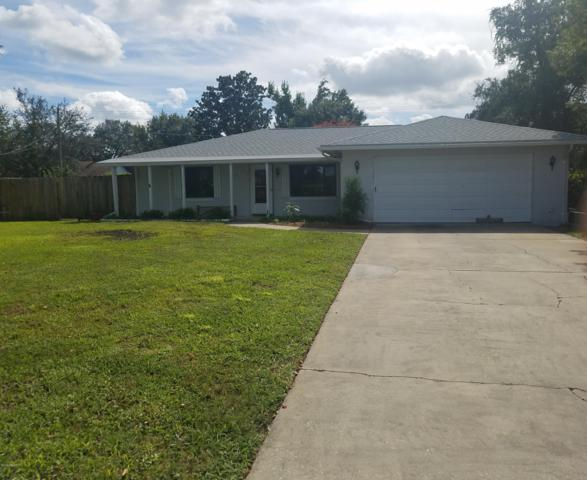 684 Tumblebrook Drive, Port Orange, FL 32127 (MLS #1048801) :: Beechler Realty Group