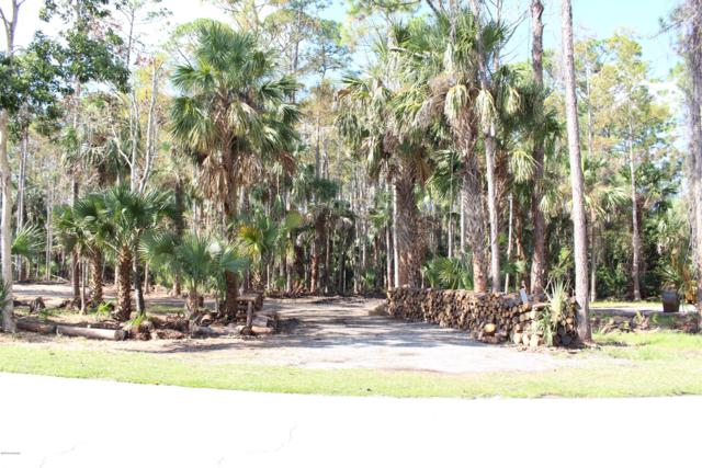 3 Remington Road, Ormond Beach, FL 32174 (MLS #1048865) :: Cook Group Luxury Real Estate