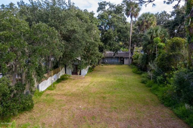 5542 W Bayshore Drive, Port Orange, FL 32127 (MLS #1048901) :: Beechler Realty Group