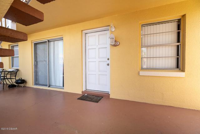 428 Auburn Drive #103, Daytona Beach, FL 32118 (MLS #1048923) :: Cook Group Luxury Real Estate