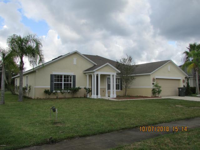 257 Bayberry Lakes Boulevard, Daytona Beach, FL 32124 (MLS #1048993) :: Cook Group Luxury Real Estate