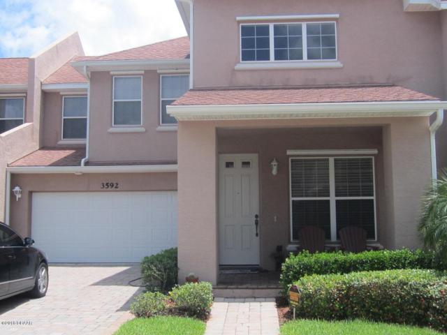 3592 Casalta Circle, New Smyrna Beach, FL 32168 (MLS #1049002) :: Beechler Realty Group