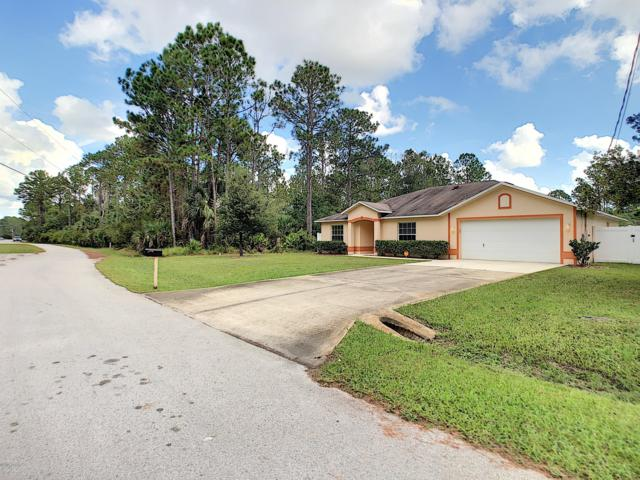 13 Service Berry Place, Palm Coast, FL 32164 (MLS #1049051) :: Beechler Realty Group