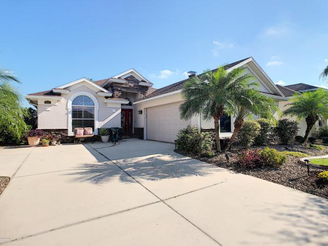 3385 Tesoro Circle, New Smyrna Beach, FL 32168 (MLS #1049058) :: Beechler Realty Group