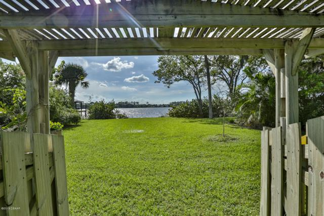 2870 Sunset Drive, New Smyrna Beach, FL 32168 (MLS #1049086) :: Cook Group Luxury Real Estate
