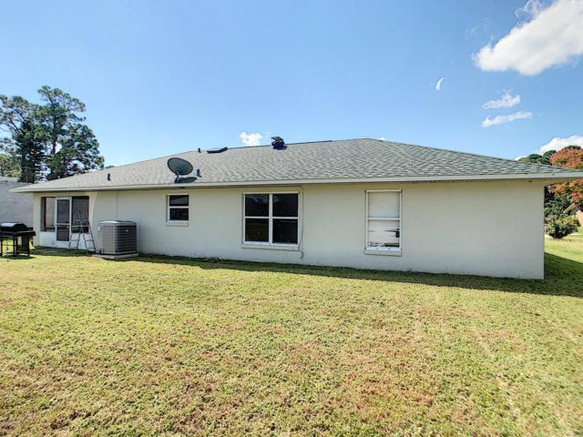 3315 Royal Palm Drive, Edgewater, FL 32141 (MLS #1049114) :: Memory Hopkins Real Estate