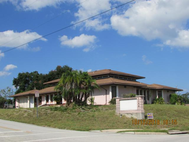 1346 Mason Avenue, Daytona Beach, FL 32117 (MLS #1049169) :: Memory Hopkins Real Estate