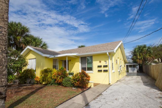 517 & 519 Braddock Avenue, Daytona Beach, FL 32118 (MLS #1049174) :: Cook Group Luxury Real Estate