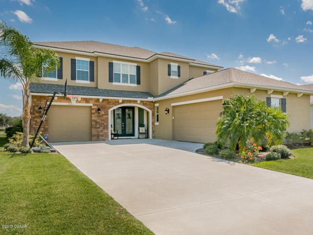 6863 Forkmead Lane, Port Orange, FL 32128 (MLS #1049198) :: Beechler Realty Group