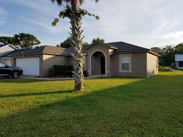 2750 Date Palm Drive, Edgewater, FL 32141 (MLS #1049265) :: Memory Hopkins Real Estate