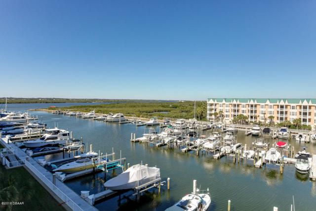 4624 Harbour Village Boulevard #4501, Ponce Inlet, FL 32127 (MLS #1049312) :: Beechler Realty Group