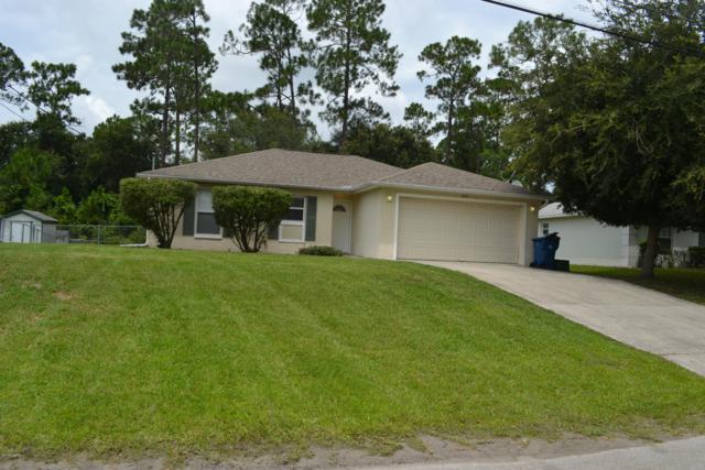 1450 General Mcarthur Avenue, Daytona Beach, FL 32124 (MLS #1049369) :: Beechler Realty Group