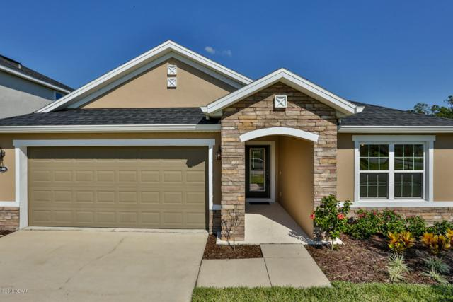 100 Grande Berwick Court, Daytona Beach, FL 32124 (MLS #1049385) :: Beechler Realty Group