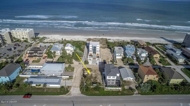 0 16th & Hill, New Smyrna Beach, FL 32169 (MLS #1049426) :: Cook Group Luxury Real Estate