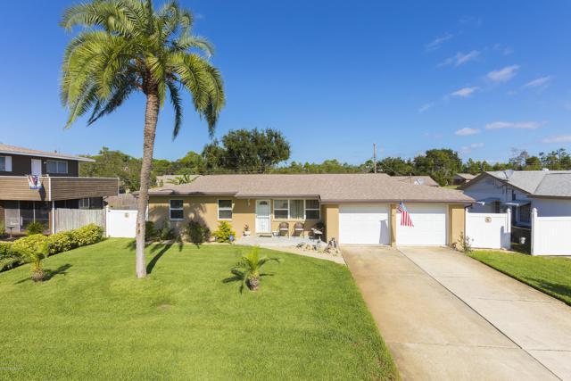 1318 Woodbine Street, Daytona Beach, FL 32114 (MLS #1049484) :: Beechler Realty Group