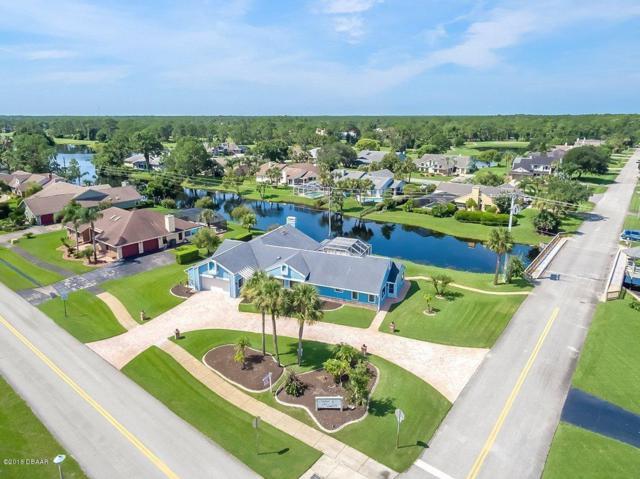 785 Pelican Bay Drive, Daytona Beach, FL 32119 (MLS #1049520) :: Memory Hopkins Real Estate