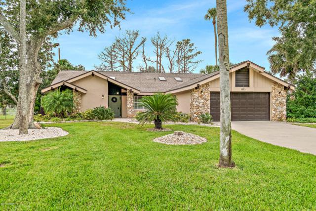 1075 Lambert Avenue, Flagler Beach, FL 32136 (MLS #1049618) :: Cook Group Luxury Real Estate