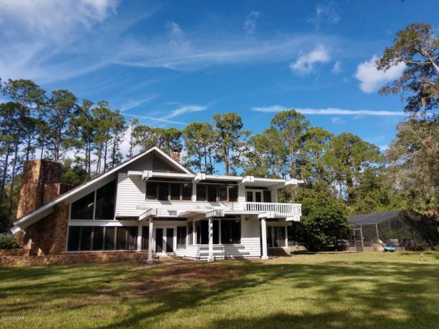 2060 Avocado Drive, Port Orange, FL 32128 (MLS #1049632) :: Beechler Realty Group