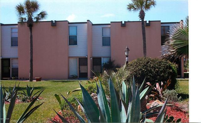 5500 Ocean Shore Boulevard #13, Ormond Beach, FL 32176 (MLS #1049672) :: Beechler Realty Group