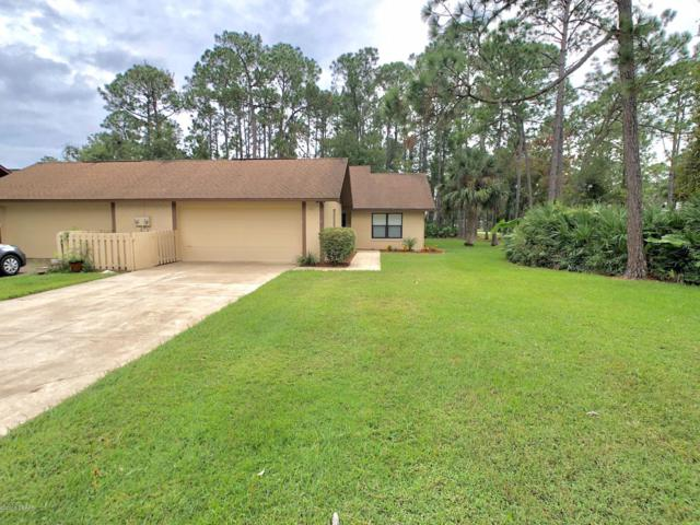 130 Sawgrass Circle, Daytona Beach, FL 32114 (MLS #1049680) :: Memory Hopkins Real Estate