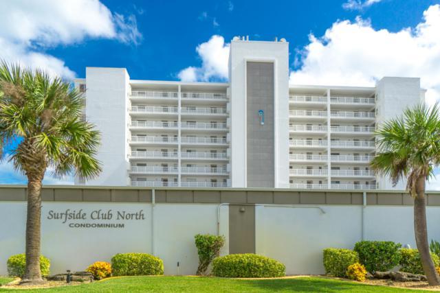 1155 Ocean Shore Boulevard #102, Ormond Beach, FL 32176 (MLS #1049770) :: Memory Hopkins Real Estate
