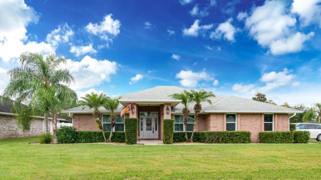 5484 Ward Lake Drive, Port Orange, FL 32128 (MLS #1049807) :: Beechler Realty Group