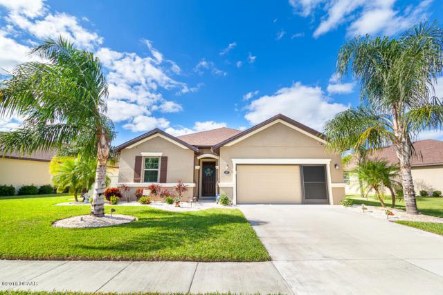 457 Tuscany Chase Drive, Daytona Beach, FL 32117 (MLS #1049895) :: Beechler Realty Group