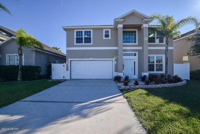 1914 Cove Point Road, Port Orange, FL 32128 (MLS #1049920) :: Beechler Realty Group