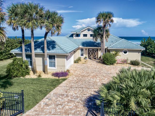 4707 S Atlantic Avenue, Ponce Inlet, FL 32127 (MLS #1049964) :: Memory Hopkins Real Estate