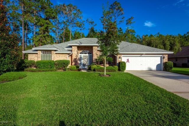 45 Hunt Master Court, Ormond Beach, FL 32174 (MLS #1049986) :: Beechler Realty Group