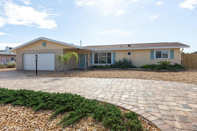 129 Old Carriage Road, Ponce Inlet, FL 32127 (MLS #1050030) :: Beechler Realty Group