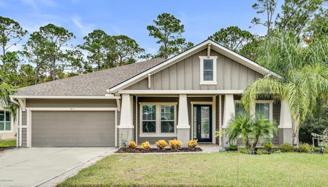 612 Aldenham Lane, Ormond Beach, FL 32174 (MLS #1050143) :: Beechler Realty Group