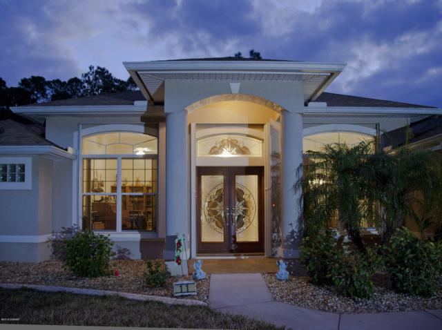 11 Aucuba Circle, Ormond Beach, FL 32174 (MLS #1050250) :: Memory Hopkins Real Estate