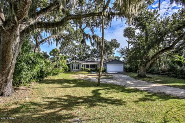 1097 Faulkner Street, New Smyrna Beach, FL 32168 (MLS #1050346) :: Cook Group Luxury Real Estate