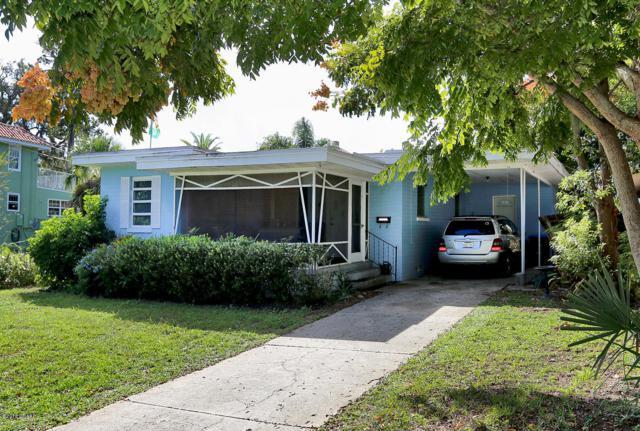 930 Daytona Avenue, Holly Hill, FL 32117 (MLS #1050385) :: Beechler Realty Group