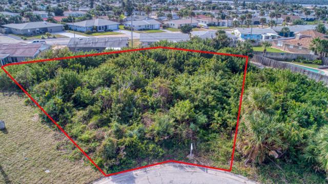 28 Island Cay Drive, Ormond Beach, FL 32176 (MLS #1050439) :: Memory Hopkins Real Estate
