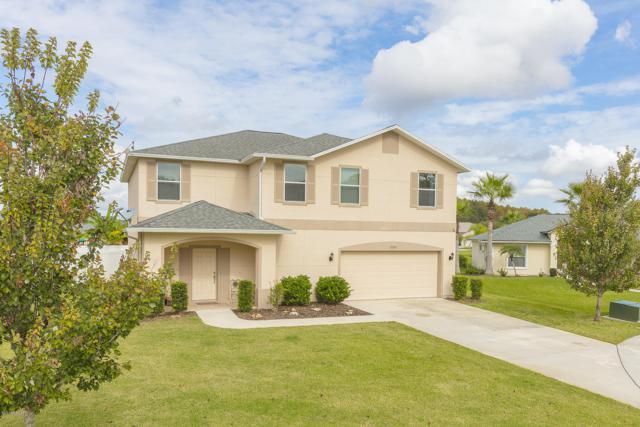 1735 Cakebread Court, Port Orange, FL 32128 (MLS #1050487) :: Beechler Realty Group
