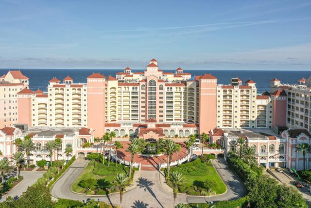 200 Ocean Crest Drive #812, Palm Coast, FL 32137 (MLS #1050693) :: Memory Hopkins Real Estate