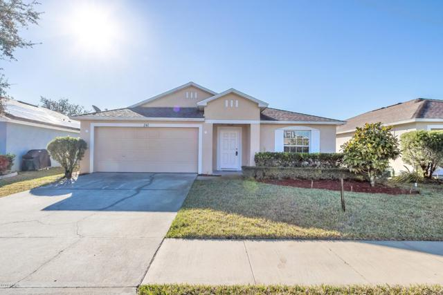 241 Brass Wood Court, Daytona Beach, FL 32117 (MLS #1050796) :: Cook Group Luxury Real Estate