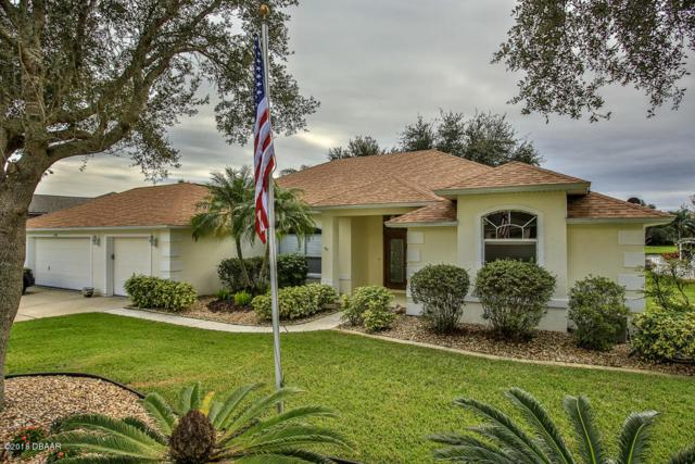 1790 Arash Circle, Port Orange, FL 32128 (MLS #1051044) :: Beechler Realty Group
